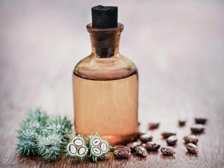 como usar oleo de ricino no cabelo e na pele