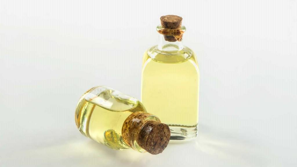 oleo de ricino