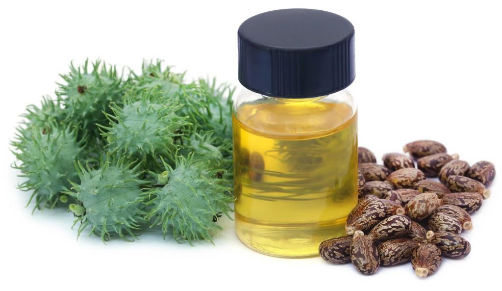 oleo de rícino para crescer o cabelo