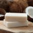 receitas de sabonete de coco caseiro para o rosto